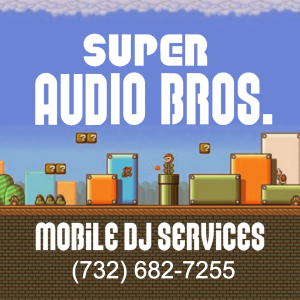 Super Audio Bros.