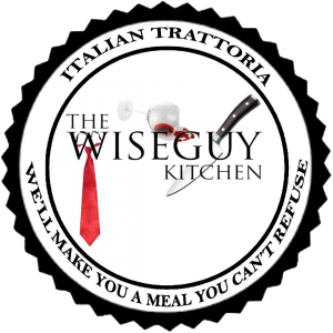THE WISEGUY KITCHEN CATERING SERVICE