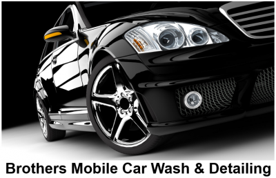 Brothers Mobile Detailing